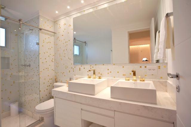 banheiros pequenos decorados 4