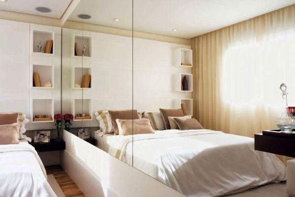 decoracao de interiores quarto casal – Doitri com ~ Quartos Casal Vintage