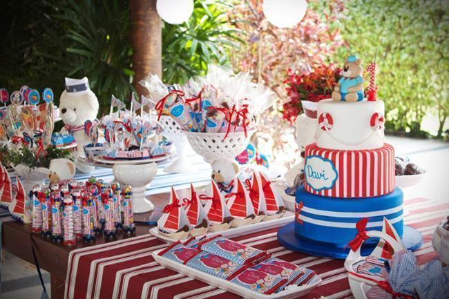 Decorao festa infantil para meninos 4 19 17 16 thecheapjerseys Images