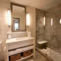 Banheiros Pequenos Decorados 2016 - Fotos e Ideias Incríveis