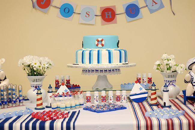 Decorao festa infantil para meninos festa infantil para meninos confira 4 thecheapjerseys Image collections