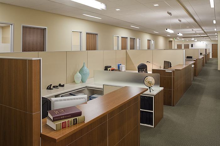 Intellectual Property Law Firm The largest biotech patent practice in San Diego providing services to venture capital, biotech, medical device, health sciences, electronics, and semiconductor industries. 65,000 SF law office and conference center renovation project The Heights Del Mar – 12790 El Camino Real, San Diego, CA 92130 Property Owner – Alexandria Real Estate Equities Inc.