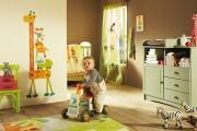 Decoração de Quarto de Bebê: Fotos para se Inspirar