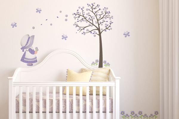 Adesivos de Parede para Quarto de Bebê ~ Adesivo De Parede Para Quarto De Bebe Aliexpress
