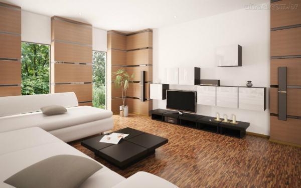 DecoraÇÃo de sala de estar 2017: dicas e fotos