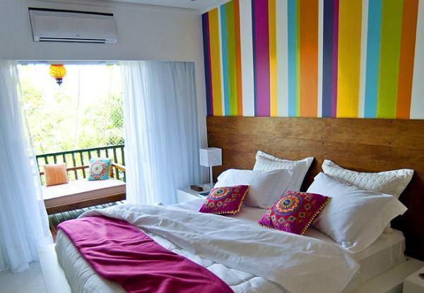 decoracao colorida para quarto de casal 2