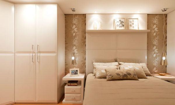 decoracao-quarto-casal-tecido-parede-novas-tendencias