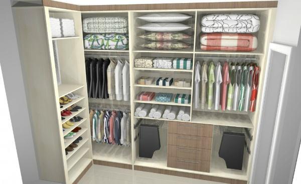 Closet V