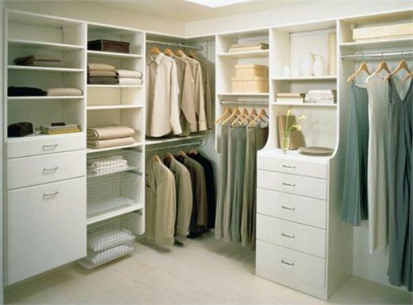 closets pequenos 50 fotos com dicas baratas