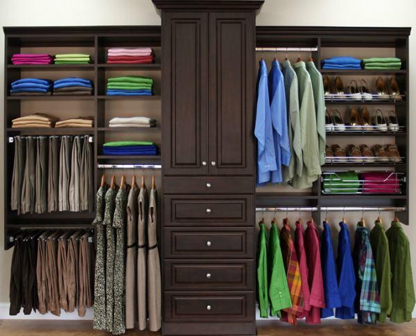 ... Closet Pro Closet 680 ...