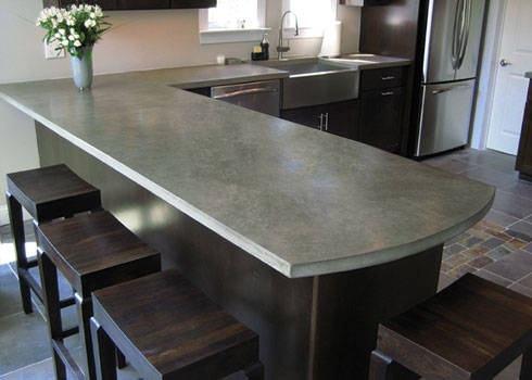 Concrete-Countertop