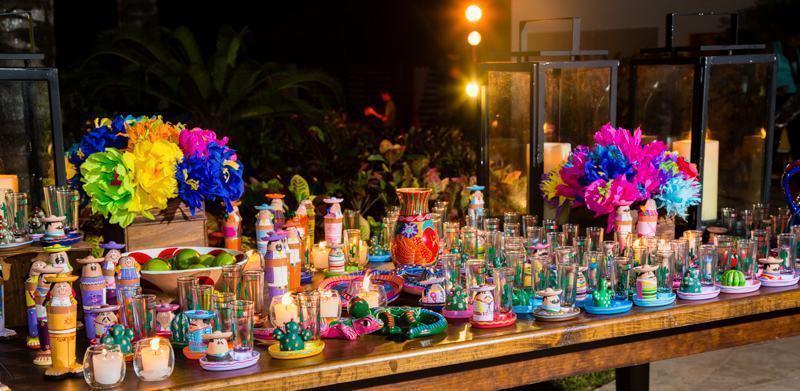 decoracao festa luau:festa infantil para meninas fotos ideias e dicas decoração festa