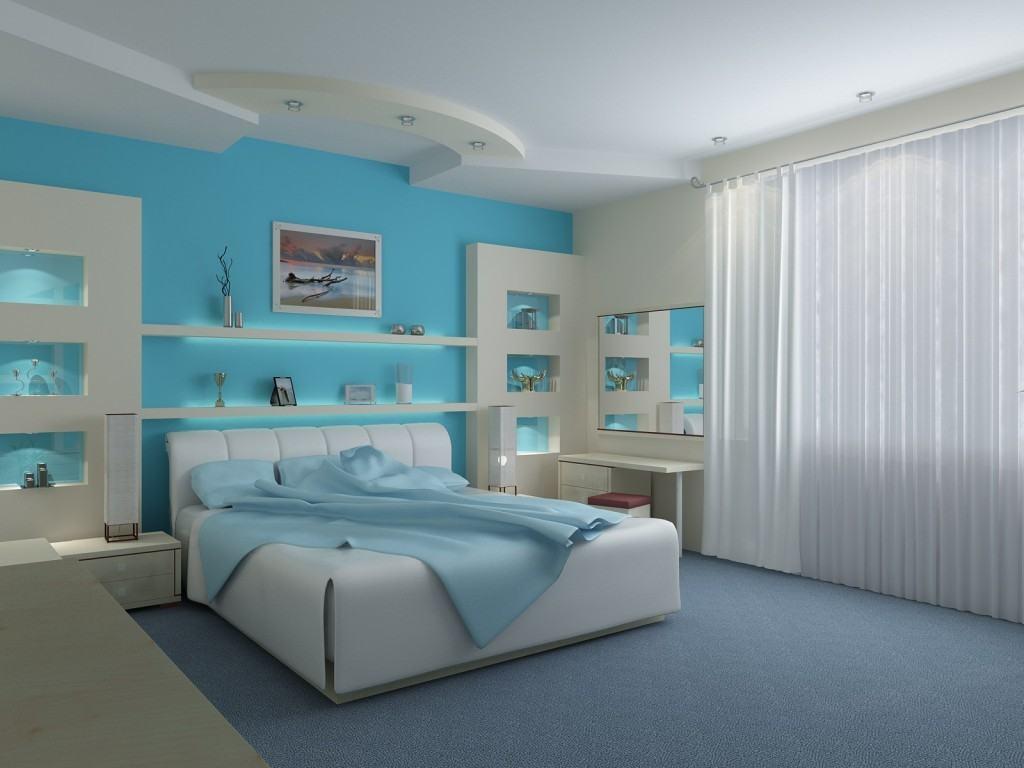 cores-para-decoracao-quarto-casal-azul-branco