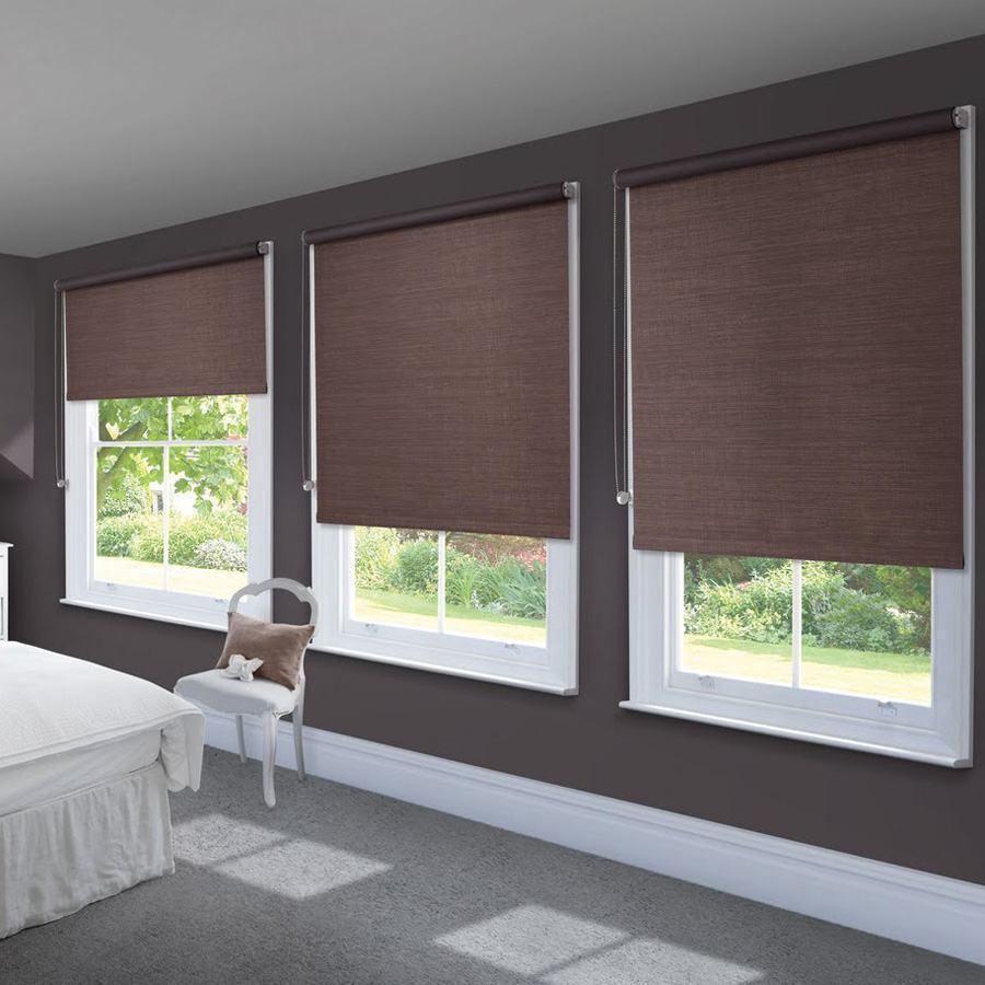 cortina de rolo para quarto 3