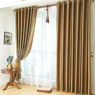 Modelos de cortinas para quarto sugest es for Cortinas comedor 2016
