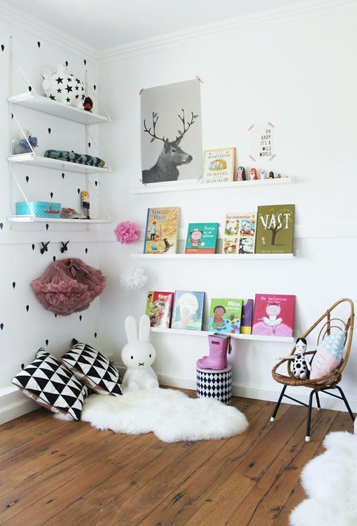 decora o de quarto feminino jovem fotos e ideias. Black Bedroom Furniture Sets. Home Design Ideas