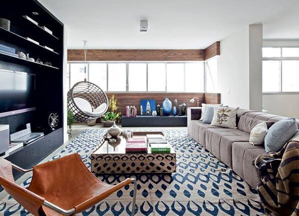 tapete-geometrico-kilim-estampado-decoracao-moderna-assim-eu-gosto-600x435