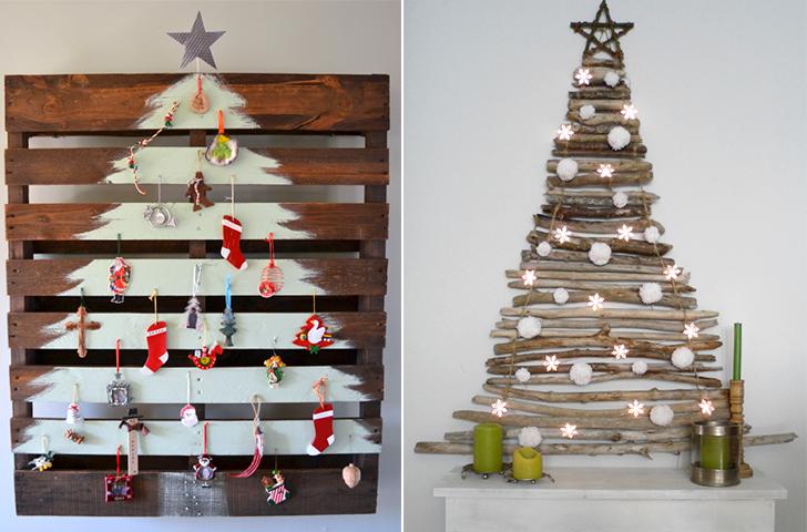 decoracao de arvore de natal simples e barata : decoracao de arvore de natal simples e barata:para começar e arrancar elogios de amigos e parentes durante o natal