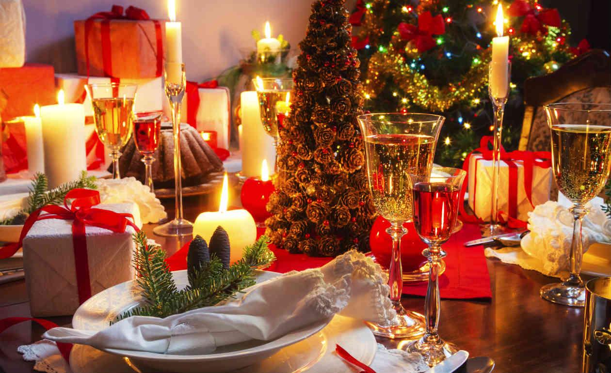 decoracao de natal simples