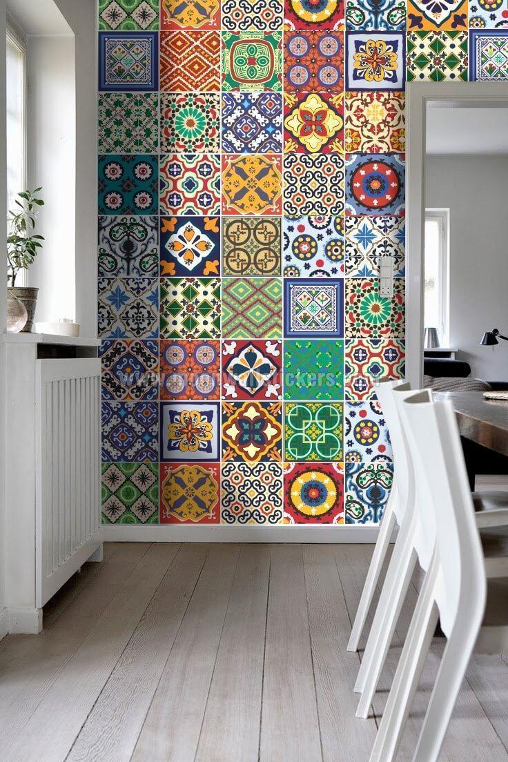 painel-de-adesivos-de-azulejo