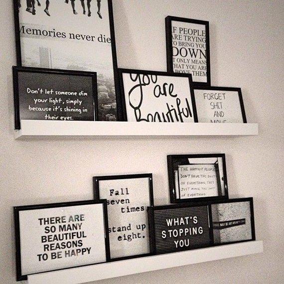 Quadros Decorativos Para Sala Ideias Dicas E Modelos
