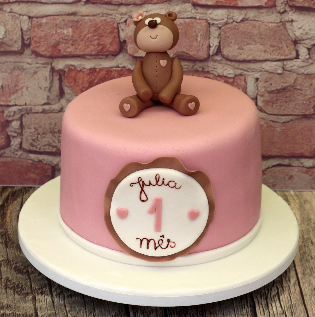 Bolo-Mesversario-Ursa