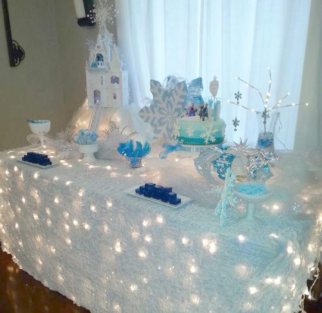decoracao-de-mesa-para-festa-tema-frozen