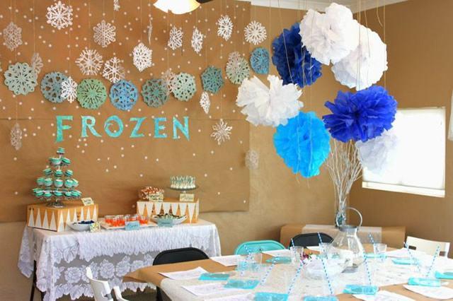 decoracao-paea-festa-tema-frozen